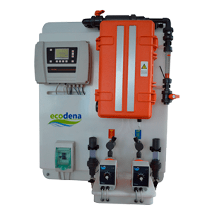 Generador de Dióxido de Cloro